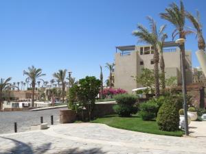 Two-Bedroom Apartment at Azzurra Sahl Hasheesh, Appartamenti  Hurghada - big - 31