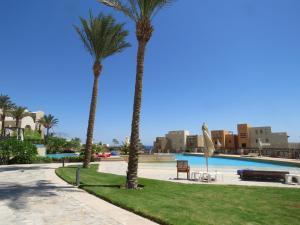 Two-Bedroom Apartment at Azzurra Sahl Hasheesh, Appartamenti  Hurghada - big - 32
