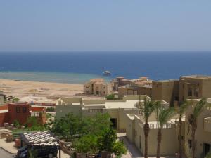 Two-Bedroom Apartment at Azzurra Sahl Hasheesh, Appartamenti  Hurghada - big - 34