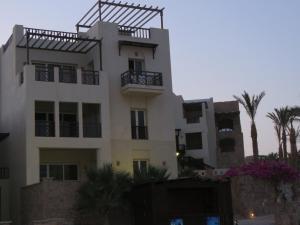 Two-Bedroom Apartment at Azzurra Sahl Hasheesh, Appartamenti  Hurghada - big - 37
