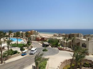Two-Bedroom Apartment at Azzurra Sahl Hasheesh, Appartamenti  Hurghada - big - 38