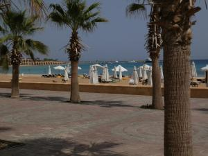 Two-Bedroom Apartment at Azzurra Sahl Hasheesh, Appartamenti  Hurghada - big - 44