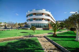 Bodrum Gulluk Marina Suites, Hotel  Gulluk - big - 52
