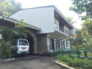 Anniewatte House, Priváty  Kandy - big - 1
