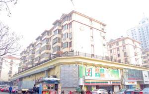 Shui 58 Hotel Qingdao Hongkong Garden Branch