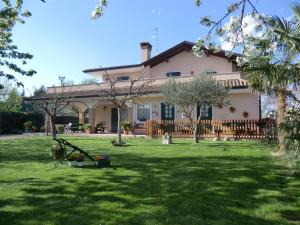 Nearby hotel : B&B Isonzo