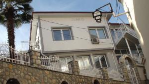 Villa Metulevi