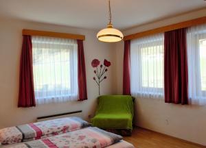 Ferienwohnungen Seerose direkt am See, Apartmány  Millstatt - big - 65