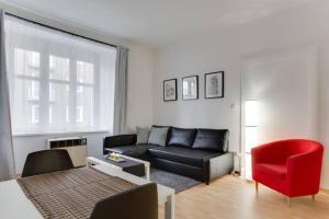 Apartment Pristavni
