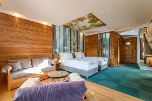 Pino Nature Hotel - фото 24
