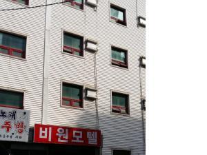 Bewonjang Motel