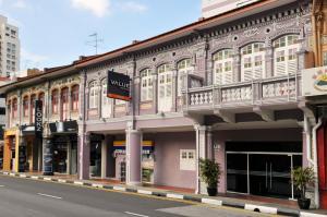 obrázek - Value Hotel Nice