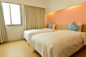 Hotel Ever Spring - Penghu, Hotely  Magong - big - 5