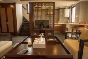 Lijiang Jinmao Snow Mountain Apartment