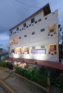 The Premier Residency - Serviced Apartment