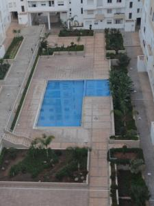 Chtatou apartment Residence islane