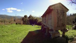 Casa Camiño da Franqueira