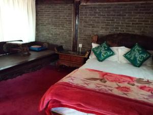 JianChuan ShaXi People Guesthouse