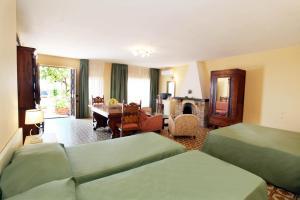 Mendolia Apartment