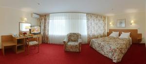 Отель Надия - фото 19
