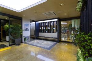 Benikea I-Jin Hotel, Hotel  Jeju - big - 75