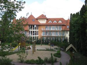 obrázek - Hotel Sante