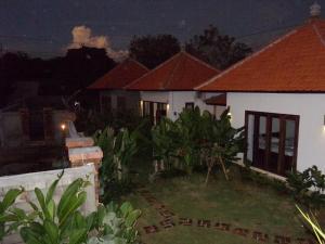 Green Bowl Bali Homestay, Alloggi in famiglia  Uluwatu - big - 33