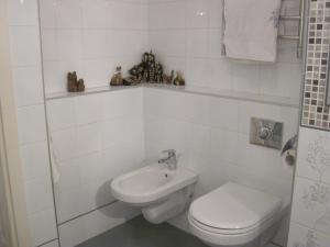 Apartment On Novaya Opalikha 4, Privatzimmer  Krasnogorsk - big - 8