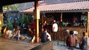 Bali Green Hostel, Хостелы  Семиньяк - big - 6