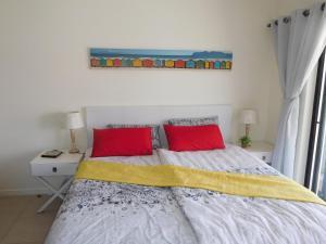 De Velde Estate, Appartamenti  Somerset West - big - 4