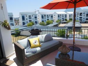 De Velde Estate, Appartamenti  Somerset West - big - 15
