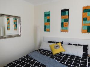 De Velde Estate, Ferienwohnungen  Somerset West - big - 5