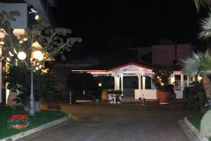 Hotel Ristorante Donato, Hotely  Calvizzano - big - 87