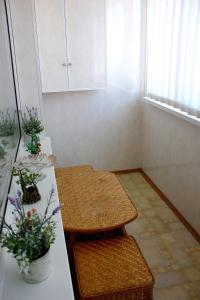 Apartment na Oktyabr'skoy Revolyutsii, Apartmány  Sevastopoľ - big - 7
