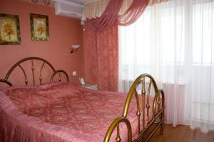 Apartment na Oktyabr'skoy Revolyutsii, Apartmány  Sevastopoľ - big - 5