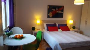 Belgrade Serviced Apartments