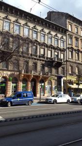A+A Apartman Budapest, Apartmány  Budapešť - big - 9