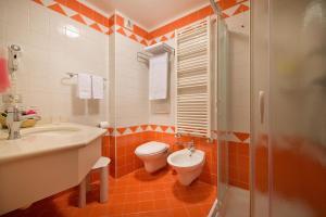 Hotel Cristallo, Hotels  Peio Fonti - big - 11