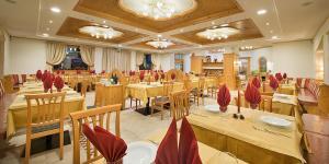 Hotel Cristallo, Hotels  Peio Fonti - big - 27