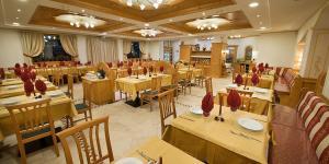 Hotel Cristallo, Hotels  Peio Fonti - big - 29