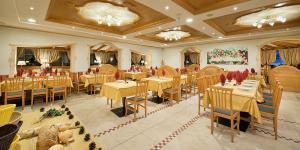 Hotel Cristallo, Hotels  Peio Fonti - big - 31