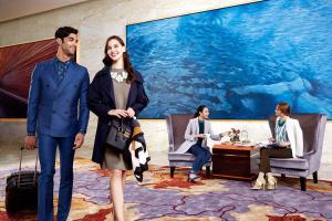 THE FACE Suites, Apartmánové hotely  Kuala Lumpur - big - 20