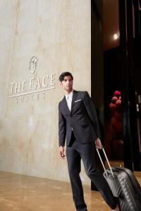 THE FACE Suites, Apartmánové hotely  Kuala Lumpur - big - 17