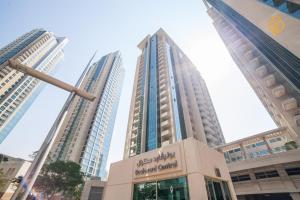 Keys Please Holiday Homes - Boulevard Central - Downtown Dubai - Dubai