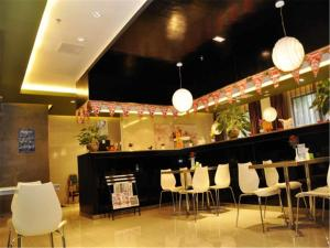Jinjiang Inn Xiamen Railway Station Dongpu Road, Отели  Сямынь - big - 20