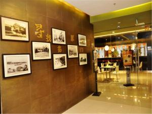 Jinjiang Inn Xiamen Railway Station Dongpu Road, Отели  Сямынь - big - 14