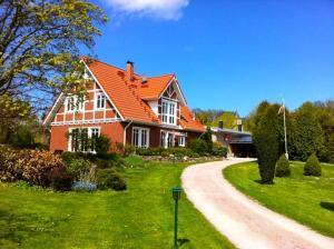 Ferienhaus Hohen Niendorf