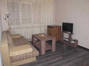 Апартаменты Машерова 70