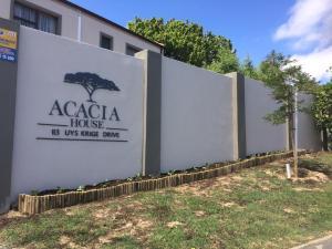 Кейптаун - Acacia House
