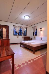 Langu Phupha Resort